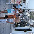 The Kids in Mijas