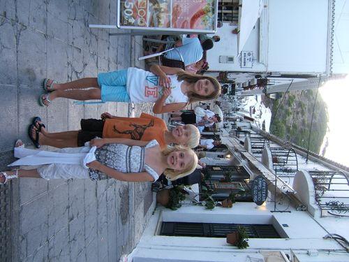 The Kids in Mijas