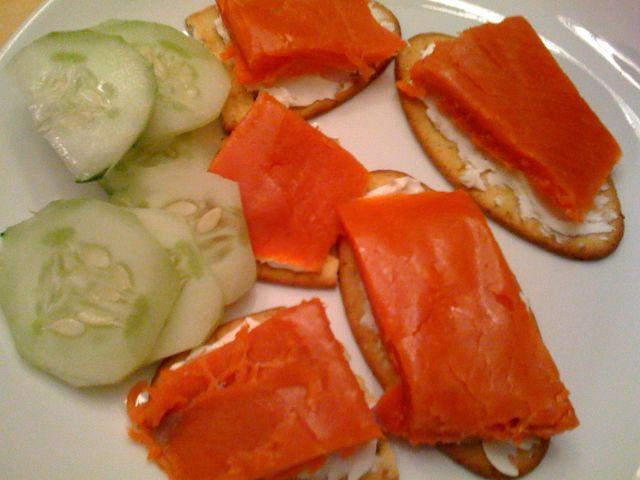 Yummy!